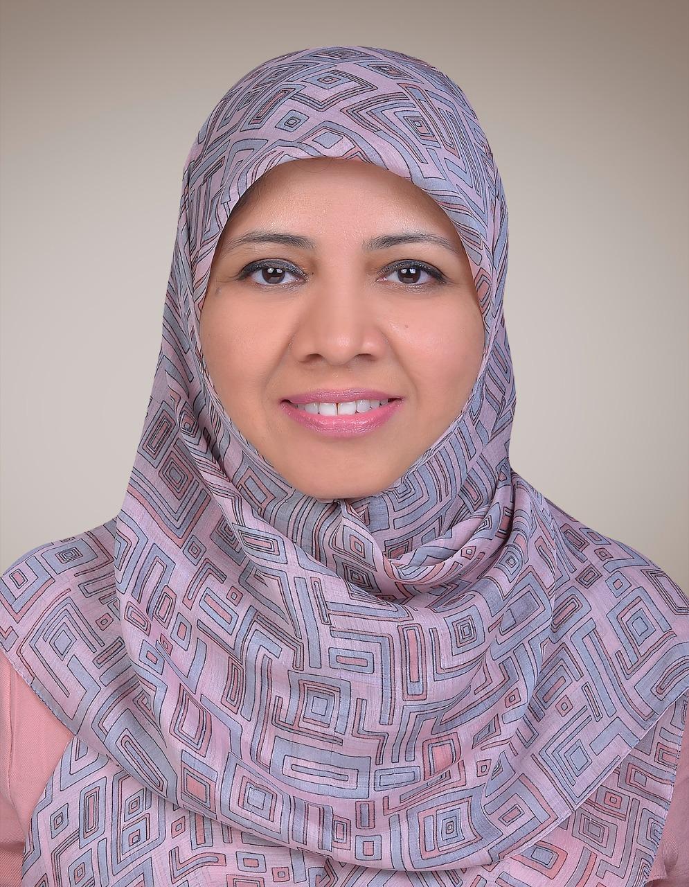 Dr. Yasmin Razack